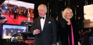 Royal family news Charles and Camilla Image GETTY