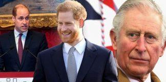 Royal feud: Royals