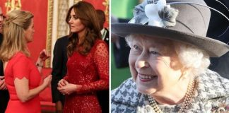 Sophie Wessex and Kate Middleton The hidden message royals sent with this joint move Image GETTY