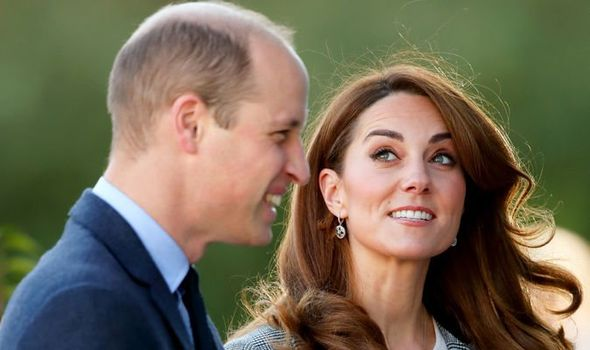 William and Kate have received a boost since Harry and Meghan left the UK