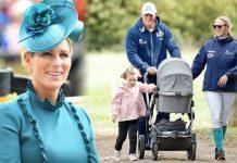 Zara Tindall: Royal children Mike school