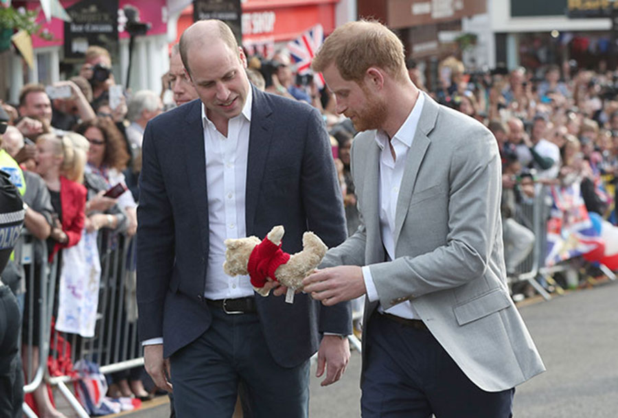 harry-william-teddy