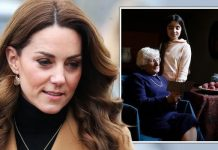 kate middleton holocaust pictures