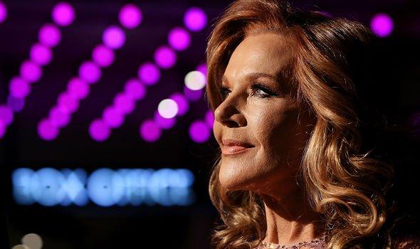 princess diana news rhonda burchmore video Im a celebrity latest royal news