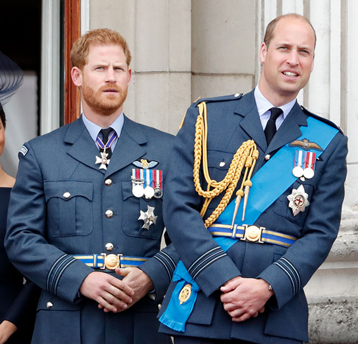 william-harry-air-force