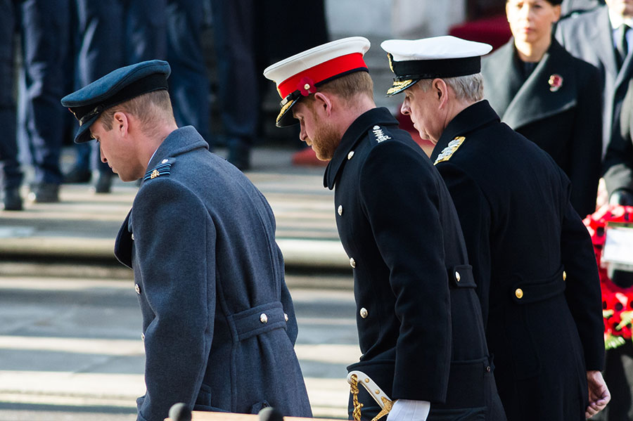 william-harry-remembrance