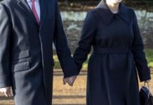 Eugenie and Jack have been married since 2018