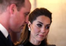Kate Middleton heartbreak: Prince William and Kate