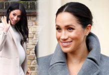 Meghan Markle pregnant news