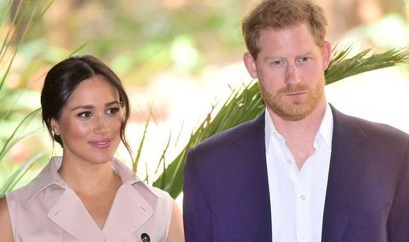 Prince Harry struggle: The challenge Meghan Markle & Harry may face after ditching UK team