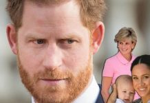 Prince Harry tragedy: The royals
