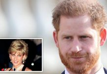 Prince Harry tragedy: Harry and Diana