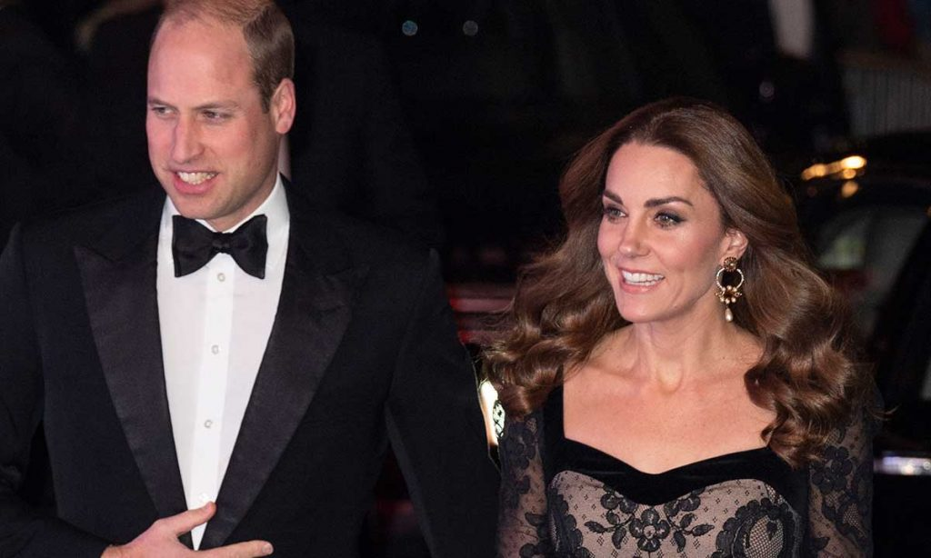 Prince William and Kate Middletons exciting date night plans revealed after February half term Photo C GETTY IMAGES