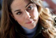 Kate Middleton: Kate Middleton reveals concerning question