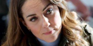 Kate Middleton: Kate Middleton reveals concerning question
