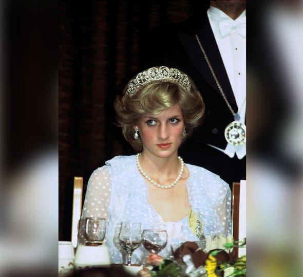 Princess Diana Prince Charles marriage Princess of wales news