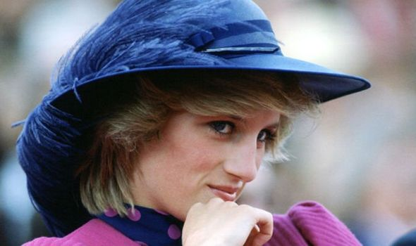 Princess Diana royal romance hasnat khan news