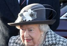 Queen Elizabeth II news latest