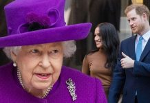 Queen issues desperate plea to Royal Family as Meghan and Harry return to UK - 'Be united'