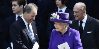 The Queen will be left distraught by the latest news