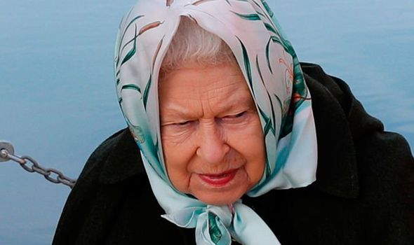 Royal Family news: 'Hurt' Queen makes devastating plea amid Megxit - 'Wants it over'