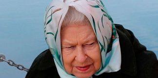 Royal Family news: 'Hurt' Queen makes devastating plea amid Megxit - 'Wants it over'