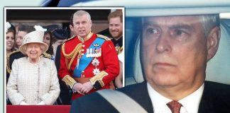 Royal Family news: Military DEMAND Queen axe 'damaging' Andrew from Trooping the Colour