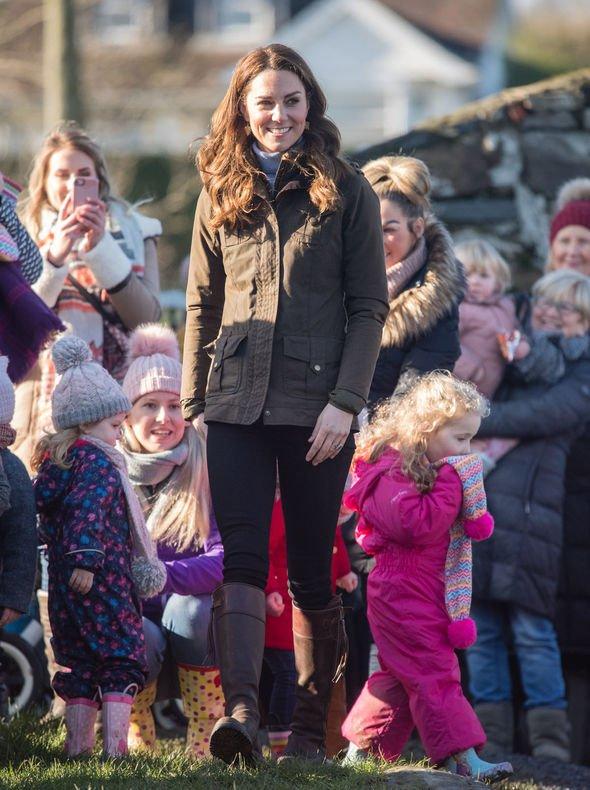 Royal heartbreak: Kate