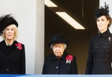 british royal family travel clothing