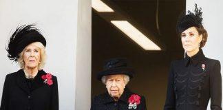 british royal family travel clothing