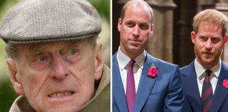 ctp_video, prince philip, royal news, royal family, prince william, prince harry, prince harry news, william and harry, prince philip age, prince phil