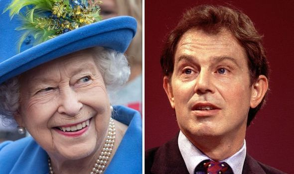 ctp_video, royal news, royal latest, queen elizabeth ii, queen news, royal family, tony blair, tony blair news, queen elizabeth ii, queen news,