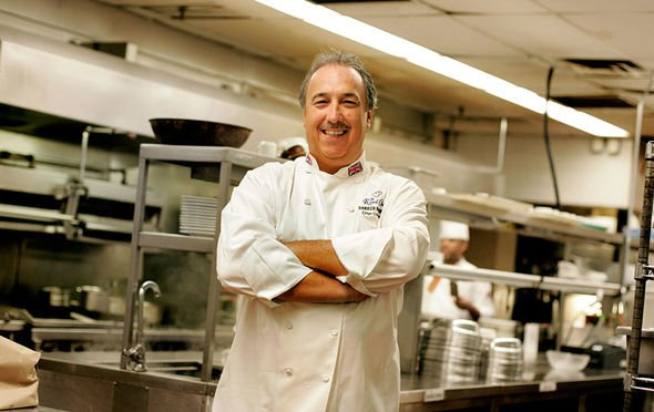 darren mcgrady royal chef