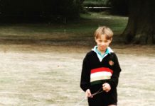 james-middleton-childhood
