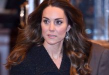 kate middleton news autumn phillips peter phillips