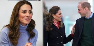 kate middleton pregnant duchess of cambridge hypnobirthing podcast royal news