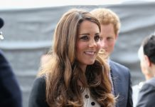 kate-middleton-pregnant-in-spotty-dress