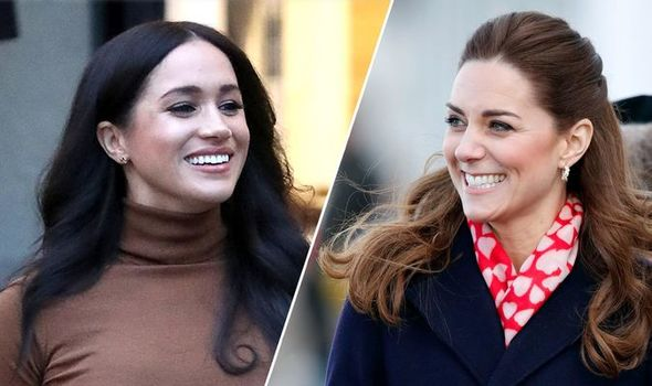 Meghan Markle VS Kate Middleton: Expert reveals which parenting style is better