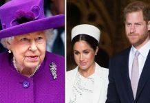 meghan markle prince harry statement news sussex royal princess eugenie beatrice news