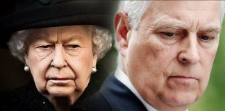 prince andrew birthday royal title hrh his royal highness duke of york queen message