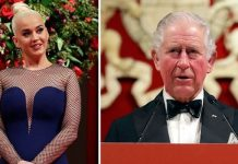 prince charles katy perry british asian trust ambassador twitter reaction royal news