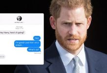 prince harry humiliated sussex royal instagram post jon bon jovi
