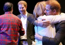 prince harry news prince harry engagement uk scotland summit travalyst meghan markle royal