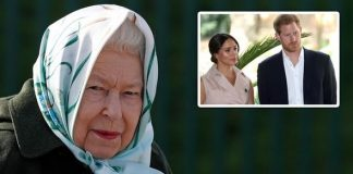 queen elizabeth ii news meghan markle title princess beatrice eugenie hrh royal news