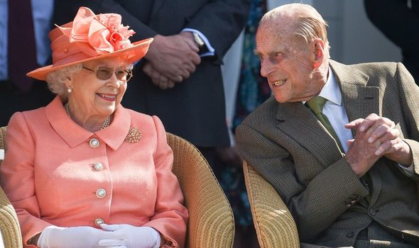 The Queen will have a very large funeral according to the plan 'London Bridge is down'