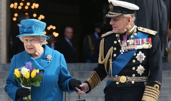 Philip has opted to have a 'no fuss funeral' which will differ greatly from the Queen's