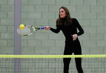How Kate Middleton is staying active during coronavirus lockdown