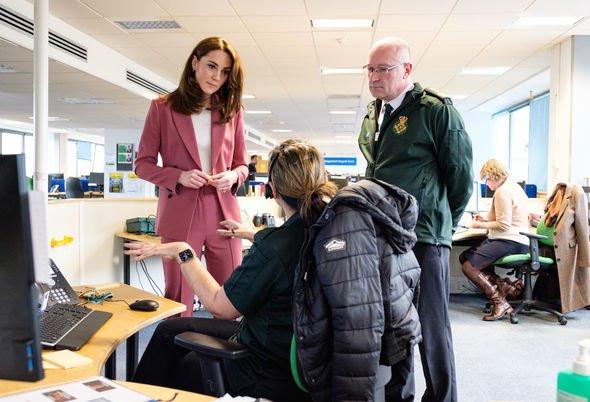 Kate Middleton vs Meghan Markle
