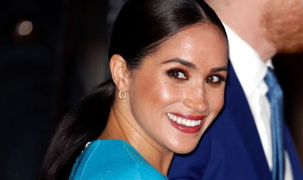 Meghan Markle is apparently being scouted to make a cameo appearance on The Simpsons
