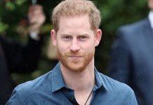 Prince Harry heartbreak